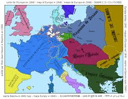 Old Europe Map by Alternate History Map Old Europe 1848 By Banananaise On Deviantart