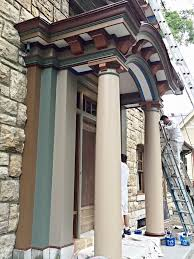 the guide to exterior painting in kansas city kansas