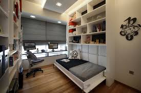 Bedroom Office Design Stylish Small Bedroom Office Design Ideas Finding Your Personal