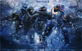 microsoft halo reach wallpapers halo reach team noble by gekko3309 on deviantart