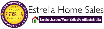 estrella home sales and rentals west valley families estrella