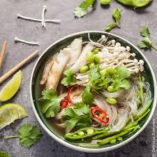 pho cuisine vegan pho soup easy vegetarian vegan gluten free