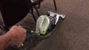 hoover air lift light uh72540 hoover air lite vacuum review youtube
