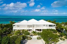 turks and caicos beach house turks u0026 caicos villa rentals villa tnc san 4br rental villa