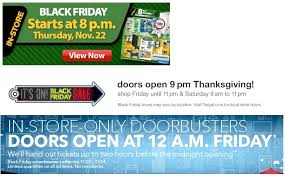 target black friday tickets happy black thursday