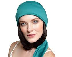 chemo hats with hair attached chemo caps hats with hair turbans stylish headwear by attachnwrap