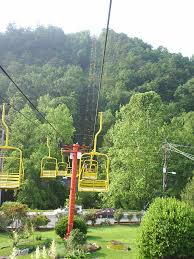 Chair Lift In Gatlinburg The Ski Lift In Gatlinburg Throughout Chair Rocket Potential