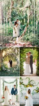 wedding backdrop greenery 53 creative wedding photo backdrops deer pearl flowers