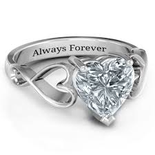 band engagement ring engagement rings and gifts jewlr