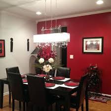remarkable dark red dining room ideas best idea home design