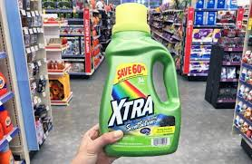no coupons needed xtra laundry detergent only 0 89 at walgreens