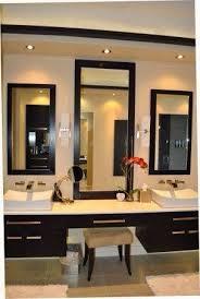 Large Bathroom Mirror Ideas Best 20 Bathroom Mirrors With Lights Ideas On Pinterest Vanity