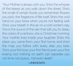 quotes about friends death anniversary sent to me by my very good friend debbie on the anniversary of my