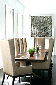 High Back Dining Chair Slipcovers High Back Dining Chair Slipcovers High Dining Tables And Chairs