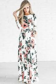 flower dress floral printed fall dress sleeved dress floral and floral maxi