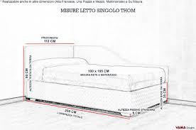Letto King Size Dimensioni by Materasso Matrimoniale Dimensioni Con Dimensione Materassi