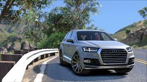 Audi Q7 Gold - new q7 tags audi suv 2016 2016 q7 audi audi q7 2009