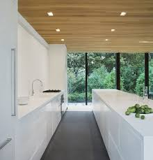 Modern White Kitchen Design Kitchen Design Idea White Modern And Minimalist Cabinets