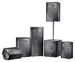 amazon com jbl jrx225 portable dual 15