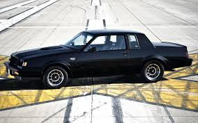 1987 buick regal grand national first drive motor trend classic