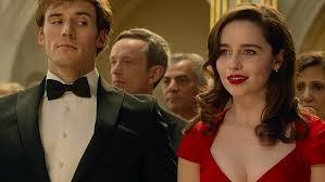 Emilia Clarke Bathtub Amazon Com Me Before You Emilia Clarke Sam Claflin Janet