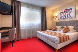 chambre d h es quiberon hôtel 3 étoiles à quiberon la sirène