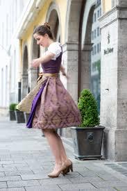 dirndl selbst designen wiesn madness mein selbstgenähtes dirndl lindarella fashion