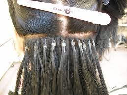 micro ring hair extensions aol step by step guide to micro ring hair extensions hair weave