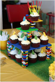 25 best lego city birthday ideas on pinterest lego cupcakes