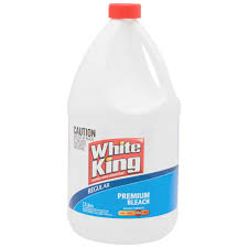bleach white king premium bleach 2 5 l big w