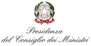convocazione consiglio dei ministri ordinanza capo dipartimento di protezione civile 289