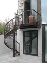 Townhouse Stairs Design Outdoor Spiral Staircase Google Search Our Favorite Interior