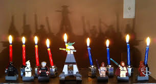 home depot star wars lights make your own star wars menorah for hanukkah simple diy only