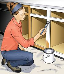 How To Paint Your Kitchen Cabinets Like A Professional How To Paint Kitchen Cabinets Like A Pro In 12 Easy Steps
