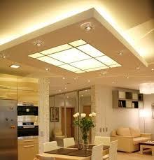 Kitchen False Ceiling Designs Enchanting Kitchen Gypsum Ceiling Design Also Designs Decor Ideas