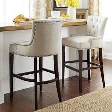 kitchen island chairs with backs stylish counter stools with backs best 25 counter stools ideas only