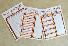 thanksgiving planner free printables sparkles of