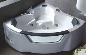 jacuzzi bathtubs for two view in gallery twoseater walk in tub