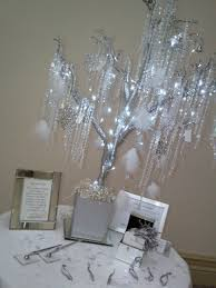 Wedding Wishes Tree Crystal Wishing Trees Byy Wendy