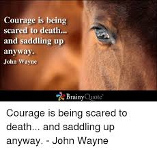 Memes Scared - 25 best memes about courage is being scared to death courage