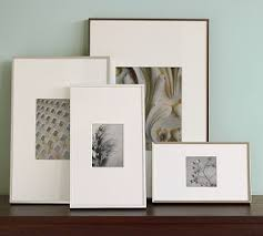 Picture Frames And Mats by Nola Trendy Wednesday Oversized Photo Frames And Mats