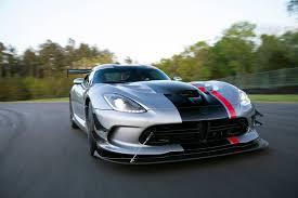 2016 dodge viper 2016 dodge viper acr car reviews at carhub
