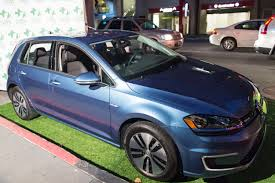 volkswagen green support global green by bidding on volkswagen u0027s e golf vehicle