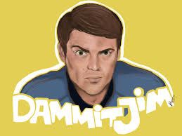 Dammit Jim Meme - dammit jim i m a doctor by grotesque inc on deviantart