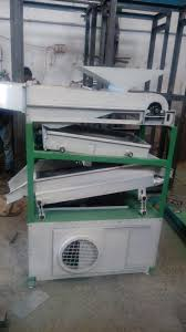 grading machine cumin cleaning solid engineering in vadodara india