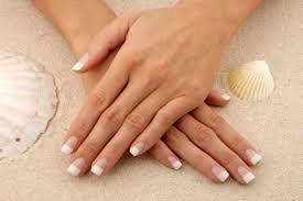 checking new updates on natural nail care tips regularly