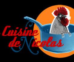 la cuisine de vincent la cuisine de nicolas web série en