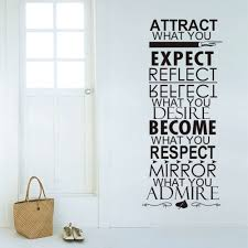 wall arts wall decor with words excellent word wall