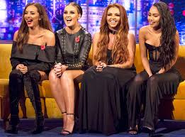 little mix show little mix shuts down reporters who ask if jesy nelson is still