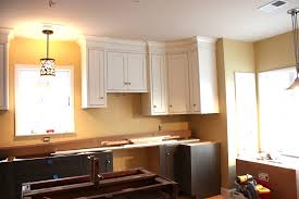 my cabinet place kitchen cabinet cornice details let s the